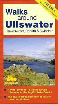 Walks Around Ullswater