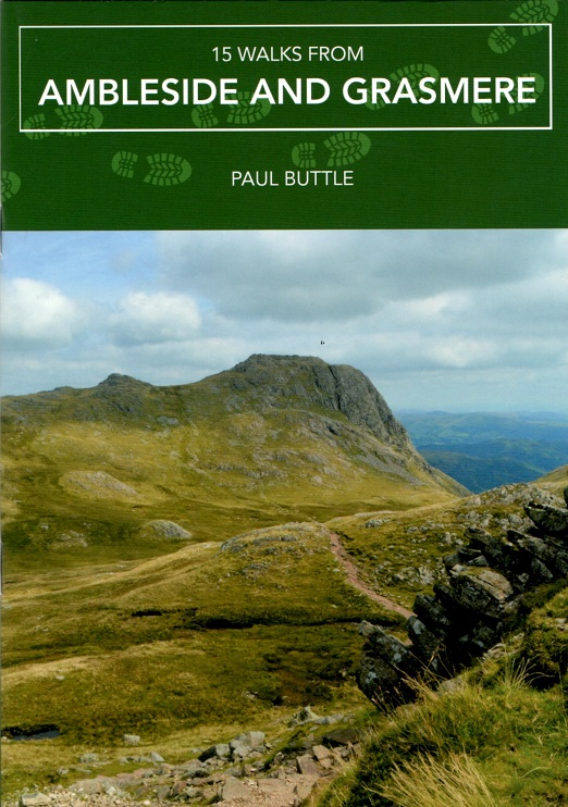 15 Walks From Ambleside and Grasmere