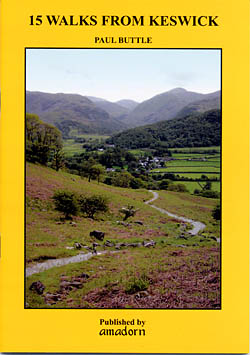 15 Walks From Keswick