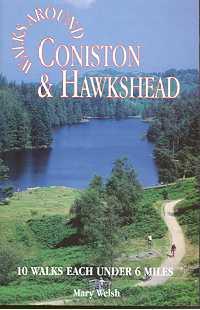Walks Around Coniston and Hawkshead