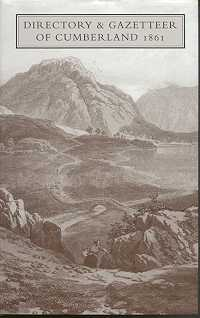 Directory & Gazetteer of Cumberland 1861
