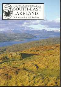 The Walker's Guide to South-East Lakeland
