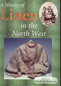 A History of Linen in the North West