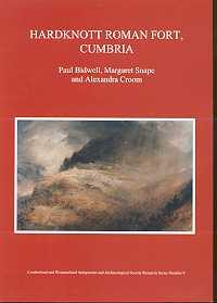 Hardknott Roman Fort, Cumbria