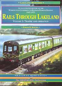 Rails Through Lakeland: Volume 2: Traffic and Operation