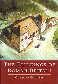 The Buildings of Roman Britain