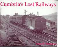 Cumbria's Lost Railways