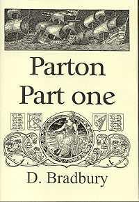 Parton Part One