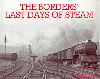 The Borders' Last Days of Steam