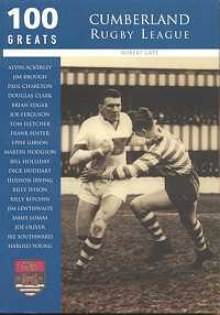 100 Greats: Cumberland Rugby League