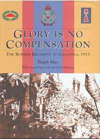 Glory is no Compensation