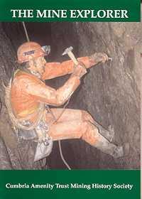 The Mine Explorer volume 5