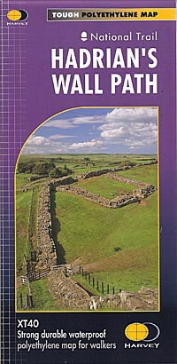 National Trail - Hadrian's Wall Path XT40