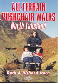 All-Terrain Pushchair Walks: North Lakeland