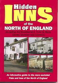 Hidden Inns of the North of England