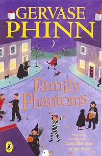 Family Phantoms