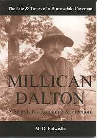 Millican Dalton: A Search for Romance and Freedom