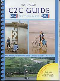 The Ultimate C2C Guide: Sea to Sea by Bike