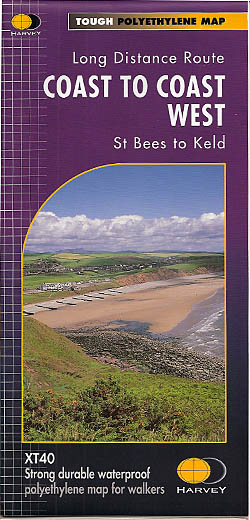 Coast to Coast (West) - St Bees to Keld