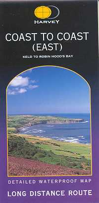 Coast to Coast (East) - Keld to Robin Hood's Bay