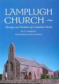 Lamplugh Church: Heritage and Traditions of a Cumbrian Parish