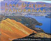 Lake District Panoramas