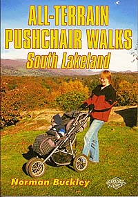 All-Terrain Pushchair Walks: South Lakeland