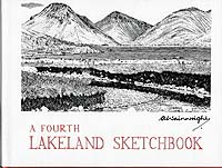 A Fourth Lakeland Sketchbook