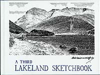 A Third Lakeland Sketchbook