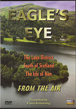 Eagle's Eye - DVD