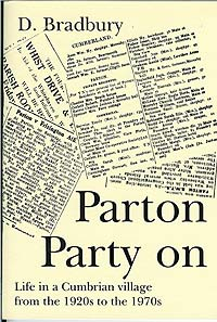 Parton: Party On