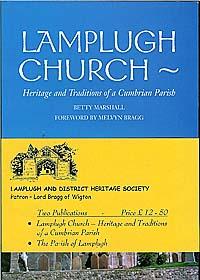 Lamplugh Church/Parish of Lamplugh
