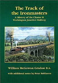 The Track of the Ironmasters