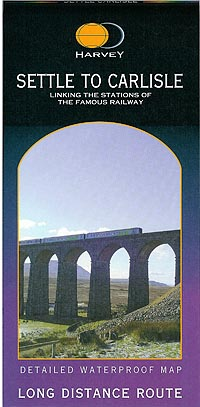 Settle to Carlisle Long Distance Route