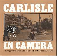 Carlisle in Camera