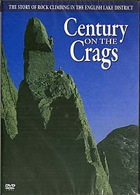 Century on the Crags DVD