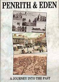 Penrith & Eden: A Journey into the Past DVD