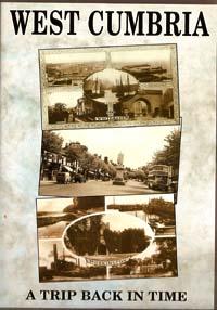 West Cumbria: A Trip Back in Time DVD