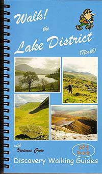 Walk! The Lake District (North)