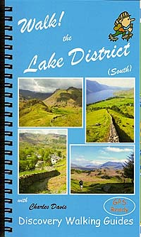 Walk! The Lake District (South)