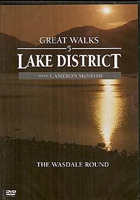 Great Walks 5: Lake District - Wasdale Round DVD