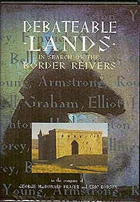 Debateable Lands: In Search of the Border Reivers DVD