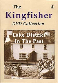 Lake District in the Past DVD