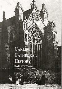 Carlisle Cathedral History