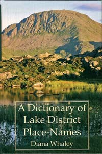 A Dictionary of Lake District Place-Names