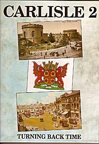 Carlisle - vol 2 Turning Back Time - DVD