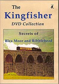 Secrets of Blea Moor and Ribblehead DVD