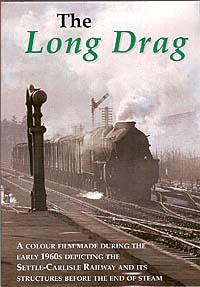 The Long Drag DVD