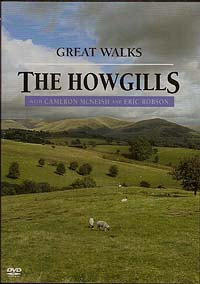 The Howgills - A Great Walks DVD