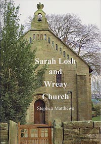 Sarah Losh and Wreay Church